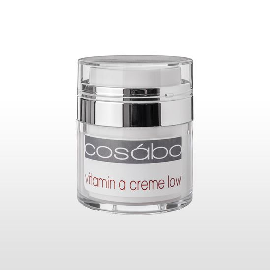 COSÁBO - Cosmetics vitamin a creme low (50 ml)