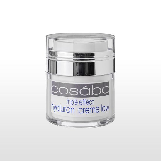 COSÁBO - Cosmetics hyaluron creme low (50 ml)