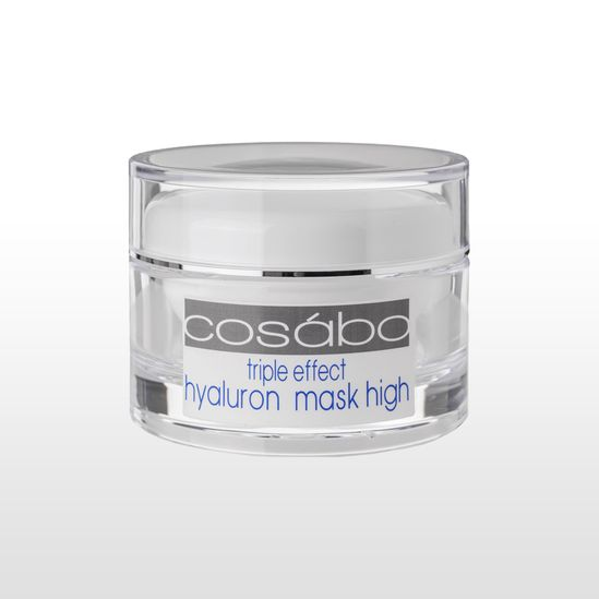 COSÁBO - Cosmetics hyaluron mask high (100 ml)
